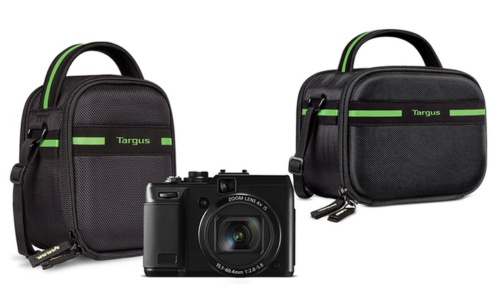 Targus Bag for Interchangeable-Lens Cameras: Targus Bag for Interchangeable-Lens Cameras. Multiple Options Available from $14.99–$15.99. Free Shipping and Returns