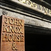 John Knox House Pass For Two