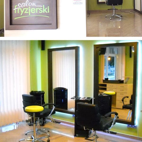 Salon Fryzjerski Beata Rudka W Wrocław Groupon