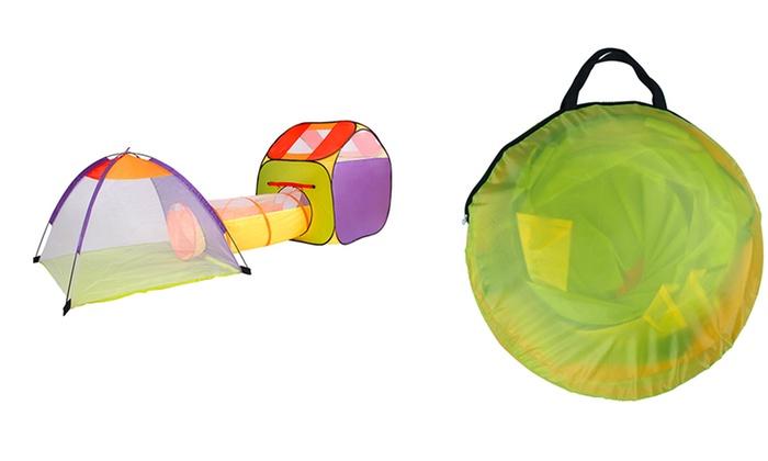 Tende Per Bambini Da Gioco : Tende da gioco per bambini groupon goods