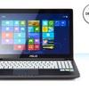 "ASUS 15.6"" 1TB Laptop Q550LF-BBI7T07"