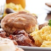 Up to 43% Off Comfort Food at Home Sweet Home Cafe