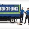 58% Off Junk Removal from 1-800-GOT-JUNK?