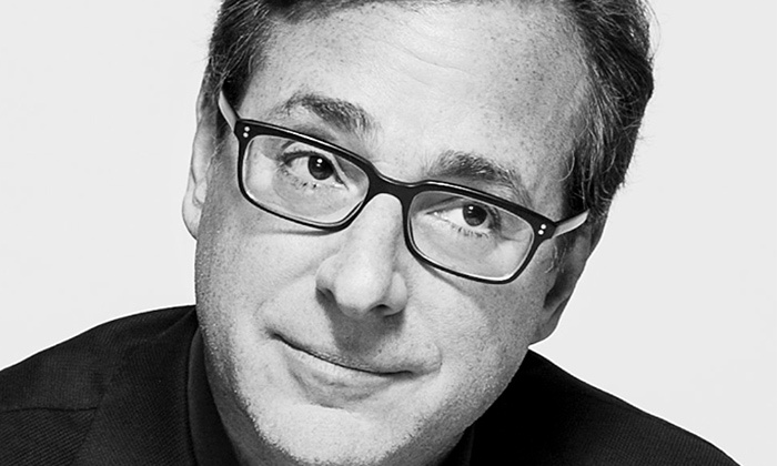 Cool Comedy - Hot Cuisine: A Benefit for Scleroderma Research w/ Host Bob Saget - House of Blues Las Vegas: Cool Comedy - Hot Cuisine: A Benefit for Scleroderma Research with Host Bob Saget on June 5 (Up to 57% Off)