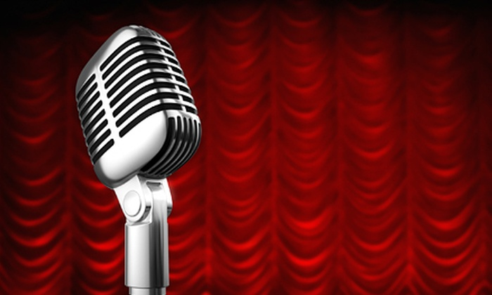 Tribeca Comedy Lounge - Tribeca: $19 for a Comedy Night for Two with Drinks and Tickets to Future Show at Tribeca Comedy Lounge (Up to $124 Value)