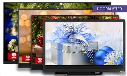 "Vizio E-Series 23"" or Smart 24"", 28"" LED HDTV (Manufacturer Refurbished)"