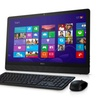 """Dell Inspiron 23.8"""" Touchscreen All-in-One Desktop PC"""