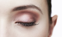 Full Set of Individual Eyelash Extensions with Optional Infill Session at Beautiful You (Up to 42% Off)