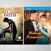 Valentine's Day Family Movies on DVD