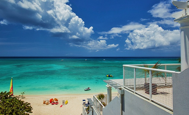 All Suites 4 Star Beach Resort In Cayman Islands