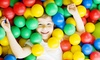 67% Off Playtime and Classes