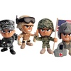 Lil' Troops Collectible Action Figures (3-Pack)