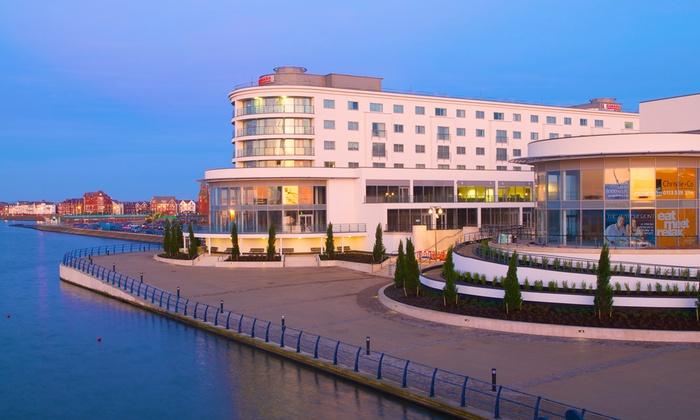 Portland Foyer Langham Hotel : Portland hall spa in southport merseyside groupon