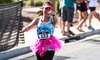 4 Peaks Racing - Kiwanis Park: Entry in 5K Tutu Run/Walk for One or Two from 4 Peaks Racing on Saturday, September 12 (Up to 56% Off)