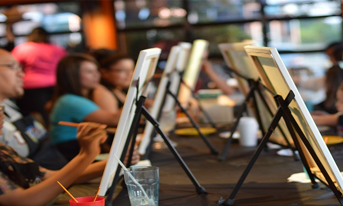 Painting Classes for the Novices