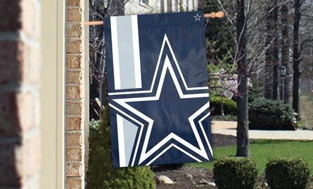 NFL Bold Team Logo Banner
