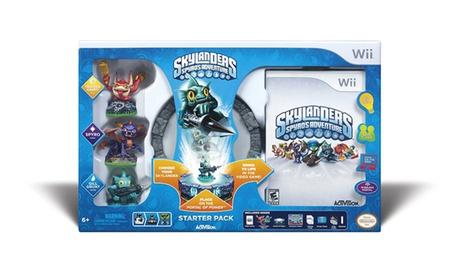 Skylanders: Spyro's Adventure Starter Pack for Nintendo Wii 1ca5a4c4-23cd-11e7-aadb-00259060b5da