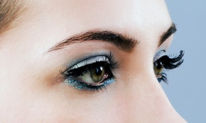 Gold Permanent Makeup: $69 for Upper or Lower Permanent Eyeliner at Gold Permanent Makeup ($350 Value)