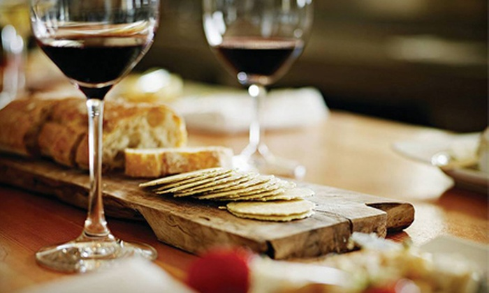 Twisted Rose Winery and Eatery - Northsight: Casual American Food, Wine, and Craft Beers at Twisted Rose Winery and Eatery (Half Off). Two Options Available.