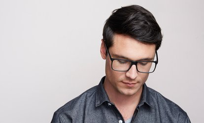 One or Three Men's Haircuts with Options for <strong>Shaves</strong> from Joe Jabsi (Up to 56% Off)