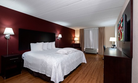 Stay at Red Roof PLUS+ Smyrna