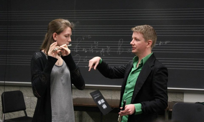 Music Lessons - Holland Park: Four Private Music Lessons from Music Lessons (51% Off)