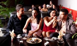 Le Grand Escalier: Dîner-concert avec entrée, plat et dessert pour 2 personnes à 59,90 € au restaurant Le Grand Escalier