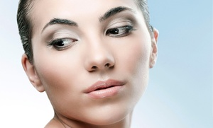 Glow Salon & Spa: Two, Four, or Six 45-Minute Microdermabrasion Facials at Glow Salon & MedSpa (Up to 64% Off)