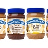 Up to Half Off at Peanut Butter & Co.