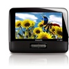 "Philips 7"" Widescreen Portable Car DVD Player"