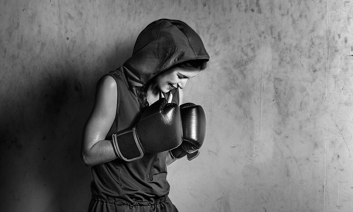 The Fight Co. - West Mifflin: Cross-Fight Boxing-Fitness Classes at The Fight Co. (Up to 54% Off). Three Options Available.