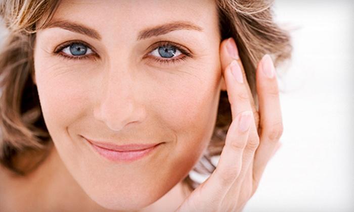 Miami Detox & Spa - Three Lakes: Three or Six Nonsurgical Face-Lifts at Miami Detox & Spa (Up to 82% Off)