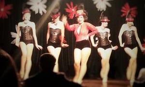 """Christmas Cabaret"": ""Christmas Cabaret"" on December 4–20"