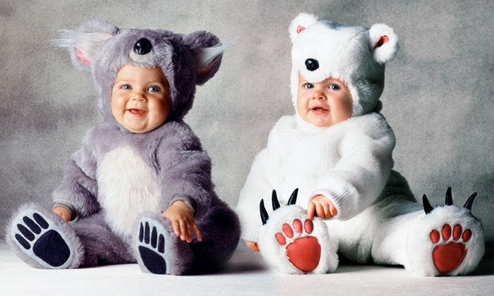 Tom Arma Infant Animal Costumes: Infant Animal Costumes. Multiple Styles Available. Free Shipping and Returns.