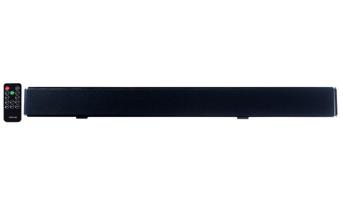 Craig 32 Bluetooth Sound Bar