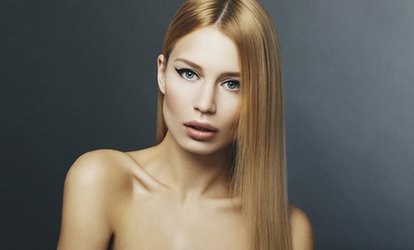 Brazilian Blow-Dry Treatment at Colour Keys (65% Off)