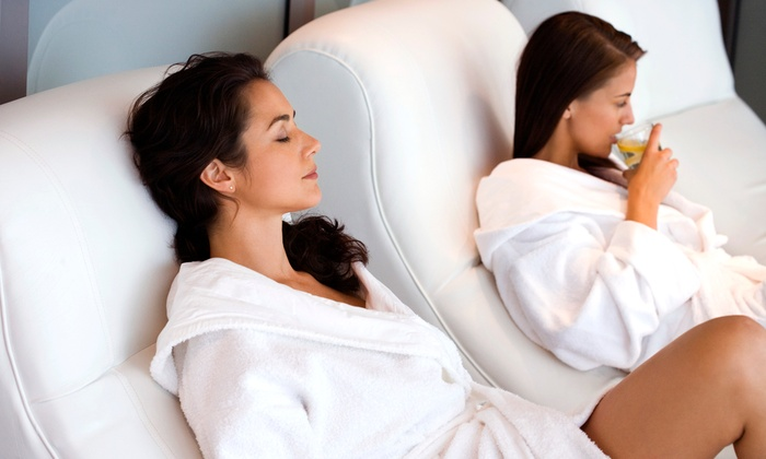 Franklin Spa - Multiple Locations: $225 for a Two-Hour Spa Package with a Massage and Facial for Two at Franklin Spa ($500 Value)