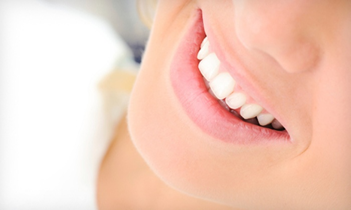 Platinum Dental at 65 Broadway - Financial District: Consultation, Cleaning, and X-Ray with Option for Whitening Treatment at Platinum Dental at 65 Broadway (Up to 85% Off)