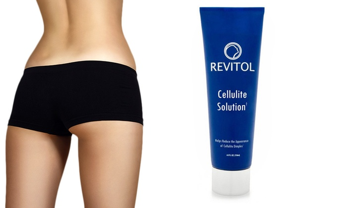 Image result for Cellulite Solution by Revitol