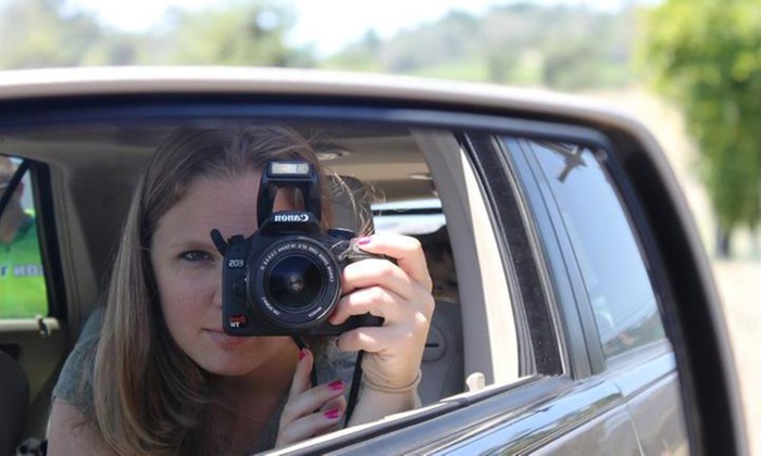 Dls Photography - Orlando: $48 for $160 Worth of Lifecycle Photography — DLS Photography