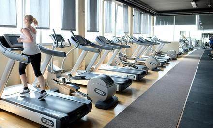 Coupon Sport Groupon.it Abbonamento Open di 3 o 6 mesi con accesso in sala pesi e corsi alla palestra È Sport Gym (sconto fino a 42%)
