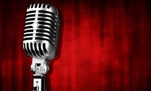 Dark Horse Comedy Club: Standup Comedy at Dark Horse Comedy Club (Up to 94% Off)