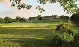 Parsons Golf And Fitness Center: A Golf Pass at Parsons Golf and Fitness Center (45% Off)