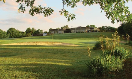 A Golf Pass at Parsons Golf and Fitness Center (45% Off)