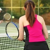 Up to 43% Off Adult Tennis Classes