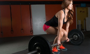 Go Lift PT: 10 or 20 Bootcamp Classes at Go Lift PT (Up to 63% Off)