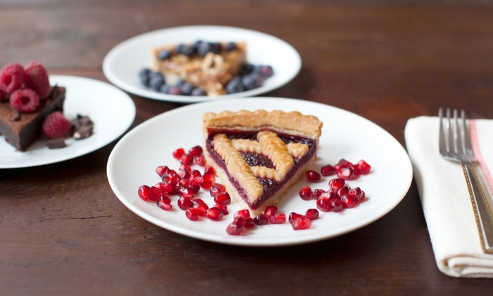 Gourmet-to-Go by L'Epicerie Gourmande Canada - Gourmet-to-Go by L'Epicerie Gourmande Canada: Two or Four Pies at Gourmet-to-Go by L'Epicerie Gourmande Canada (Up to 38% Off)