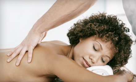 One or Three Swedish or Deep-Tissue Massages at My Baltimore Massage (Up to 63% Off)
