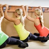 Up to 65% Off Fitness Classes at The Dailey Method