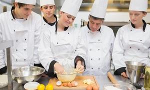 Io Chef Scuola di Cucina: Un corso di cucina Food Event per una o 2 persone o 2 corsi per una persona da Io Chef Scuola di Cucina